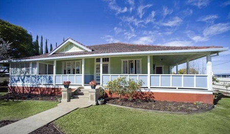 Blooms Cottage - Accommodation Great Ocean Road