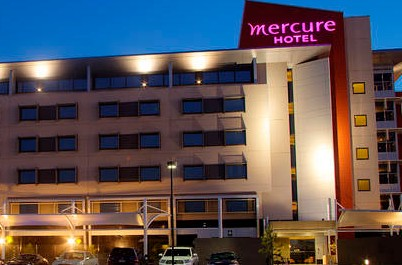 Mercure Sydney Liverpool - Accommodation Great Ocean Road