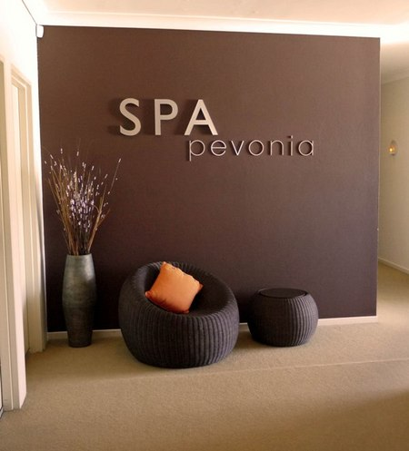 Spa Pevonia - Accommodation Great Ocean Road