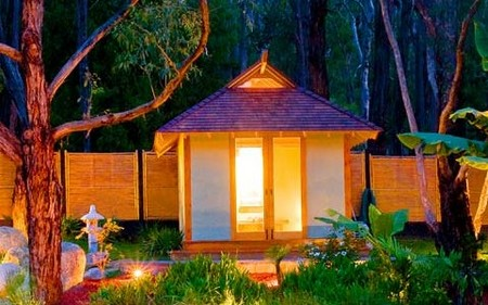 Japanese Mountain Retreat - Accommodation Great Ocean Road