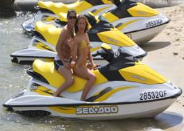 Extreme Jet Ski Hire - Accommodation Great Ocean Road