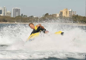 GC Jet Ski Tours - Accommodation Great Ocean Road