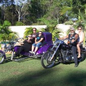 Gold Coast Motorcycle Tours - Accommodation Great Ocean Road