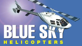 Blue Sky Helicopters - Accommodation Great Ocean Road