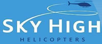 Sky High Helicopters - Accommodation Great Ocean Road