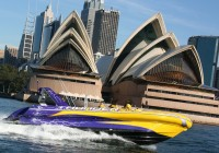 Jetboating Sydney - Accommodation Great Ocean Road