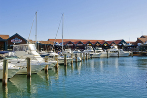 Hillarys Boat Harbour - Accommodation Great Ocean Road