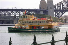 Prestige Harbour Cruises - Accommodation Great Ocean Road