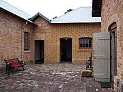 The Old Convict Gaol And Museum - Accommodation Great Ocean Road