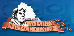 The Australian Aviation Heritage Centre - Accommodation Great Ocean Road