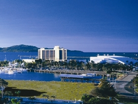 Jupiters Townsville Hotel  Casino - Accommodation Great Ocean Road