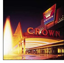 Crown Entertainment Complex - Accommodation Great Ocean Road