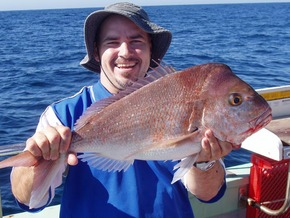 Bravo Fishing Charters - Accommodation Great Ocean Road