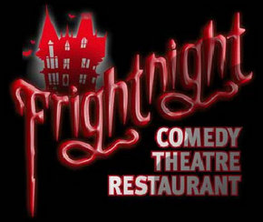 Frightnight Comedy Theatre Restaurant - Accommodation Great Ocean Road