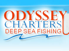 Odyssey Charters - Accommodation Great Ocean Road