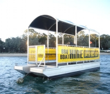 Coochie Boat Hire - Accommodation Great Ocean Road