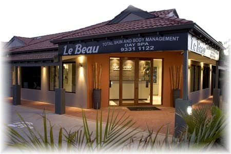Le Beau Day Spa - Accommodation Great Ocean Road