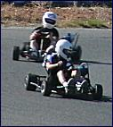 Raceway Kart Hire - Accommodation Great Ocean Road
