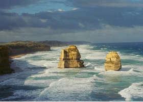 Gray Line Tours Melbourne - Accommodation Great Ocean Road