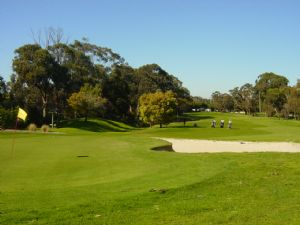 Spring Park Golf - Accommodation Great Ocean Road