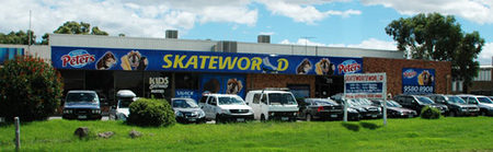 Skateworld Mordialloc - Winter Family Skate - Accommodation Great Ocean Road