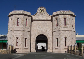 Fremantle Prison - Accommodation Great Ocean Road