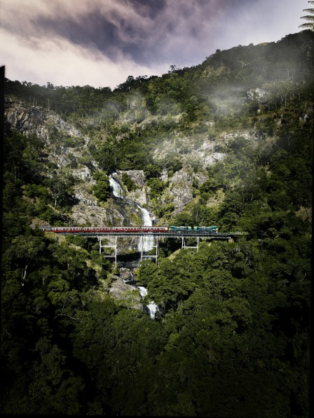 Kuranda Scenic Railway - Accommodation Great Ocean Road