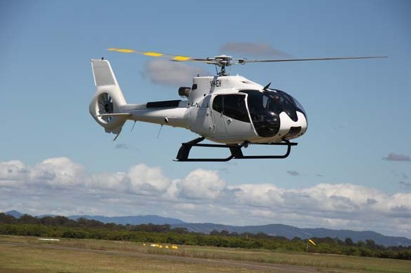 Executive Helicopters - Accommodation Great Ocean Road