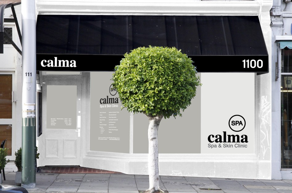 Calma Spa  Skin Clinic - Accommodation Great Ocean Road