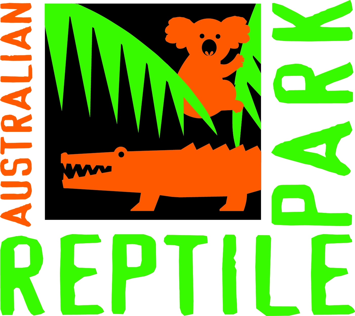 Australian Reptile Park - Accommodation Great Ocean Road