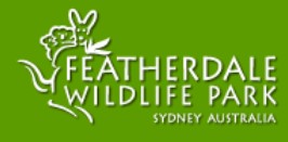 Featherdale Wildlife Park - Accommodation Great Ocean Road