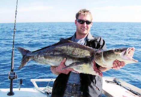 True Blue Fishing Charters - Accommodation Great Ocean Road