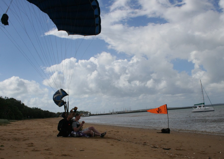 Skydive Hervey Bay - Accommodation Great Ocean Road