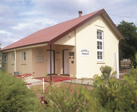 Katanning Historical Museum - Accommodation Great Ocean Road
