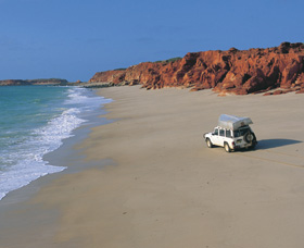 Cape Leveque - Accommodation Great Ocean Road