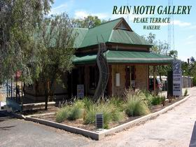 Rain Moth Gallery - Accommodation Great Ocean Road