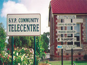 Southern Yorke Peninsula Community Telecentre - Accommodation Great Ocean Road