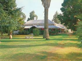 NTSA Renmark Branch Olivewood Estate - Accommodation Great Ocean Road