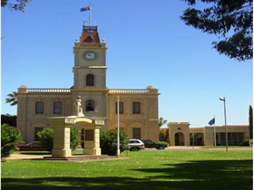 Discovering Historic Kadina Town Drive - Accommodation Great Ocean Road