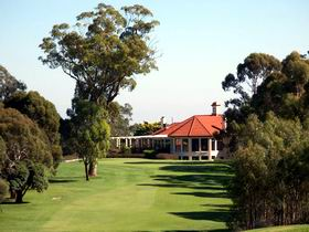 Mount Osmond Golf Club - Accommodation Great Ocean Road