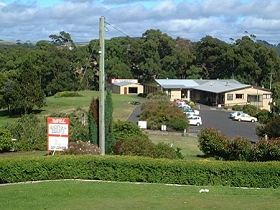 Burnie Golf Club - Accommodation Great Ocean Road