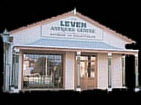 Leven Antiques Centre - Accommodation Great Ocean Road