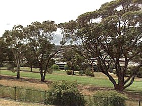 Rosny Park Public Golf Course - Accommodation Great Ocean Road