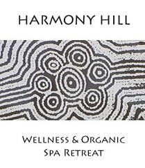 Harmony Hill Wellness and Organic Spa Retreat - Accommodation Great Ocean Road