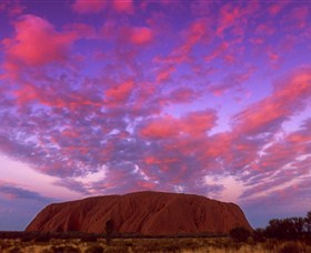 Uluru-Kata Tjuta National Park - Accommodation Great Ocean Road