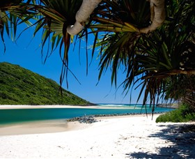 Tallebudgera Creek - Accommodation Great Ocean Road