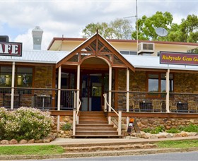 Rubyvale Gem Gallery - Accommodation Great Ocean Road
