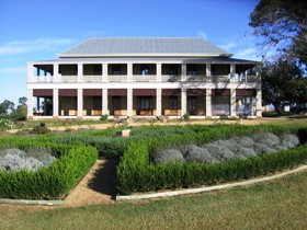 Glengallan Homestead and Heritage Centre - Accommodation Great Ocean Road