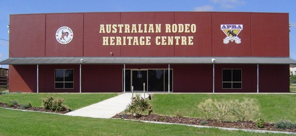 Australian Rodeo Heritage Centre - Accommodation Great Ocean Road