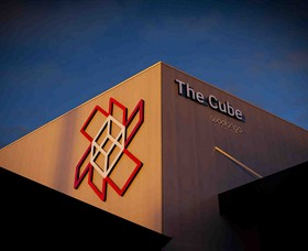 The Cube Wodonga - Accommodation Great Ocean Road